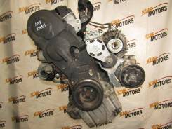 Контрактный двигатель Volkswagen Polo Lupo 1.4 TDI AMF