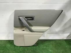 Обшивка двери задняя правая Infiniti FX35 FX45