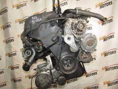 Двигатель Фольксваген Пассат б5 1.8 турбо APU