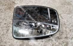 Стекло зеркала правого Nissan Murano II (Z51)