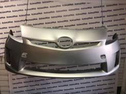 Бампер Prius