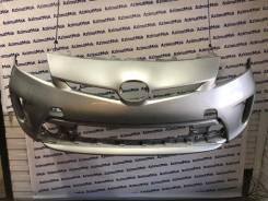 Бампер Prius рестайлинг