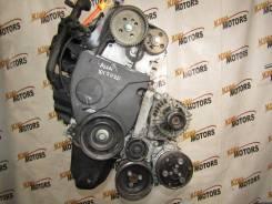 Контрактный двигатель VW Polo Lupo 1.4 i AUA