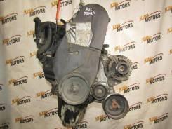 Контрактный двигатель Фольксваген Поло 1,0 i AUC