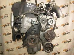 Контрактный двигатель Volkswagen Golf 4 Bora Jetta Beetle 1.8 i AUQ