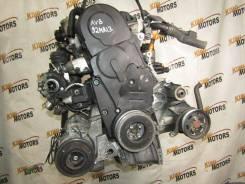 Двигатель 1.9 дизель Фольксваген Пассат AVB