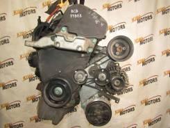 Контрактный двигатель VW Golf Bora Seat Leon Cordoba 1.6 i AUS ATN AZD