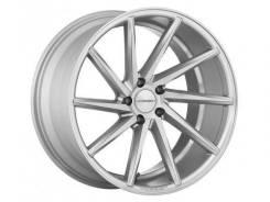 Vossen Cvt 10x19 5x112 et55 66,56 silver
