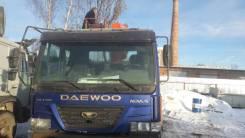 Daewoo Ultra Novus, 2004