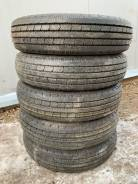 Bridgestone R202, LT 175/75 R15