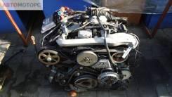 Двигатель Skoda Superb 1, 2002, 2.5л, дизель TDi (AYM)