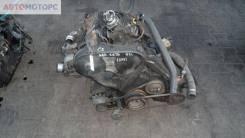 Двигатель Audi 80 B3/8A, 1991, 1.6 л, дизель TD (RA)