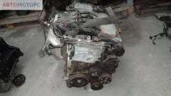 Двигатель Volkswagen Beetle A4, 2003, 2.3 л, бензин i-VTEC (AQN)