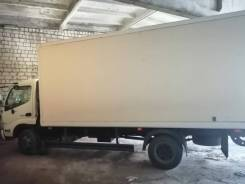 Грузоперевозки фургон 4000кг