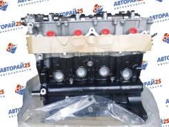 Новый двигатель без навесного Toyota 2TR 2TR-FE