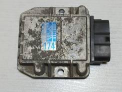 Коммутатор Toyota 4SFE