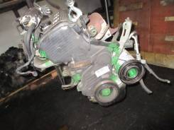 Двигатель Toyota Camry, SV40, 4SFE