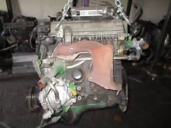 Двигатель Toyota Corona, ST190, 4SFE