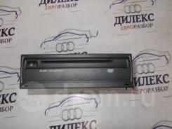 Навигационная система Audi A4 (B8) 2007-2015 2008 [8T0919888]