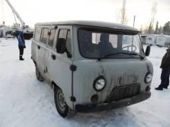 УАЗ-390995, 2014