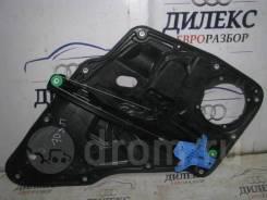 Стеклоподъемник электр. VW Tiguan 2007-2011 2009 [5N0839462A], правый задний