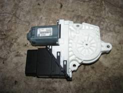 Стеклоподъемник электр. VW Tiguan 2007-2011 2008 [5N0839462A], правый задний