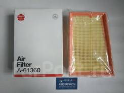 Фильтр воздушный Nissan HR16DE K9K Sakura A-61360