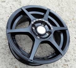 Новые литые диски SKAD Ягуар на Калина, Гранта, Приора, Datsun R14