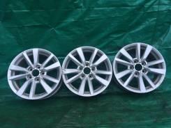 Литые диски Toyota Camry V70 Тойота Камри 3 штуки