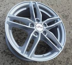 Новые литые диски IFree Moskva на Ford Focus R16