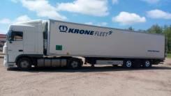 Krone, 2010
