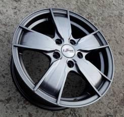 Новые литые диски IFree Мохито на Ford Focus R16