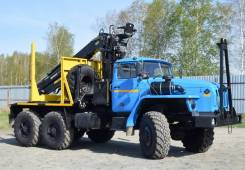 Урал 55571, 2020