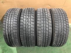 Dunlop Winter Maxx WM02, 195 65 R15