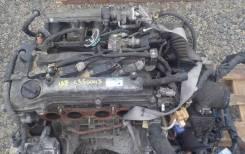 ДВС с КПП, Toyota 1AZ-FSE - AT A247E-03A FF AZT241 коса+комп