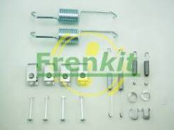 Frenkit 950743 Ремкомплект барабанов CRV Civic HRV