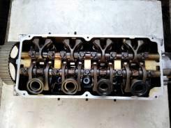 Головка блока цилиндров Mitsubishi Galant 4G63