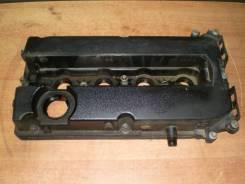 Крышка клапанов, opel astra h 1.6 2006-