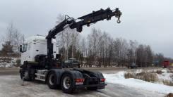 Scania R560, 2010