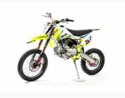Motoland MX 125 E, 2021