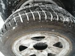 Goodyear Ice Navi NH, 185/65 R14