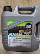 Liqui MOLY Special Tec AA 5W20, 4л