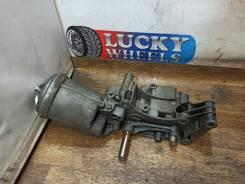 Корпус масляного фильтра двигателя BMW 3 Е36 5 E34, S50 M50