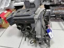 Мотор снегохода Polaris 340cc