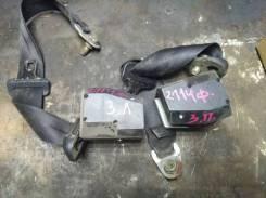 Ремень безопасности задний ВАЗ 2114