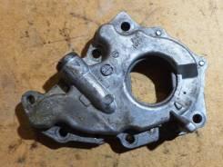 Б/У насос масляный Mazda 3 Z6 BK 06 ZJ01-14-100