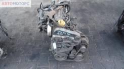 Двигатель Renault Kangoo 1, 2004, 1.5л, дизель DCi (K9K704)