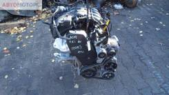 Двигатель Seat Cordoba 2, 2001, 1.6л, бензин i (AUR)
