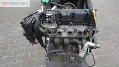 Двигатель Ford Ka 1, 2004, 1.3 л, бензин i (A9B )