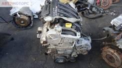Двигатель Renault Grand Scenic , 2006, 1.6л, бензин i (K4M812)